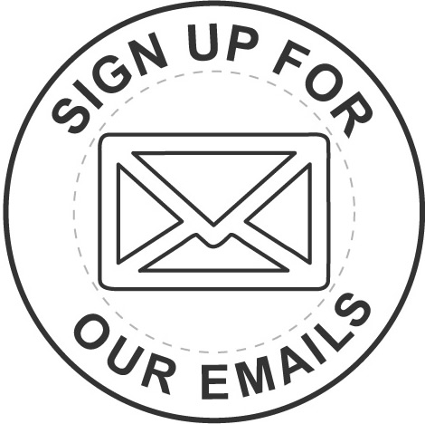 Builders Email Sign Up
