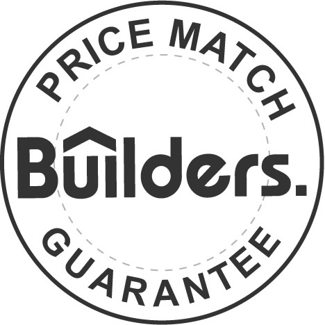 Builders Price Match Guarantee