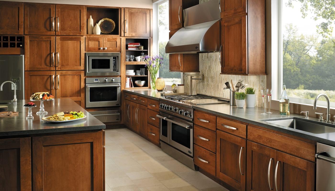Kitchen cabinets national kitchen cabinets national for Semi custom kitchen cabinets