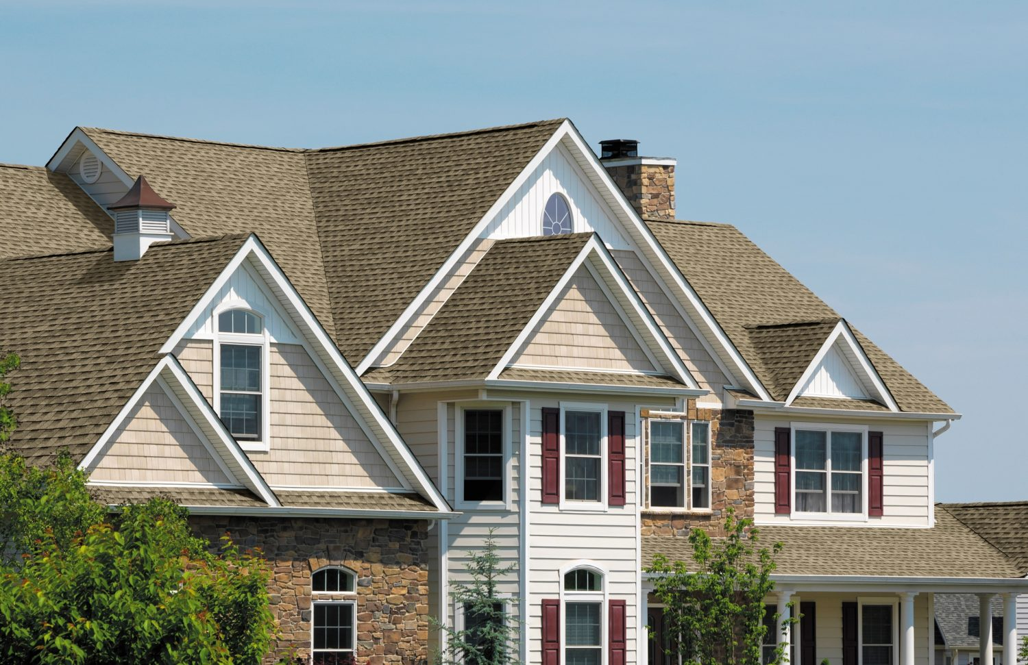 Roofing GAF Timberline HD