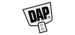 DAP manufactures products for all your home improvement needs.